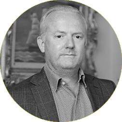 Robert McMillan - The Leinster Group